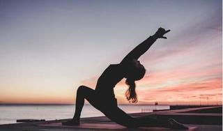 Yoga có thể làm giảm các triệu chứng trầm cảm?