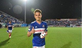 Bunmathan: 'Thái Lan đang tiến lên vì sở hữu nhiều cầu thủ giỏi'