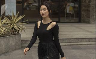 Huỳnh Hồng Loan: 'Tôi khá nhút nhát trong chuyện tình yêu'