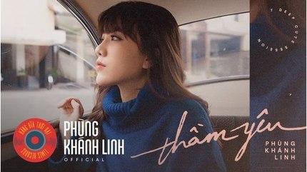 Lời bài hát Thầm Yêu (7 Deep Cuts Session)-Phùng Khánh Linh