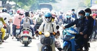 Vụ nữ sinh điều khiển xe máy chở 4 gây tai nạn: Bộ GDĐT ra văn bản chấn chỉnh