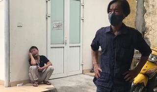 Vụ cháu bé 15 tháng tuổi tử vong sau tai nạn: Ông nội đau đớn đi lang thang suốt đêm