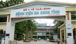 2 ca Covid-19 được chuyển từ Thái Bình lên BV Nhiệt đới Trung ương, hiện giờ ra sao?