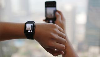 Hướng dẫn điều khiển camera iPhone từ xa bằng Apple Watch