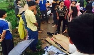 3 phụ nữ bị sét đánh tử vong khi trú mưa dưới gốc cây