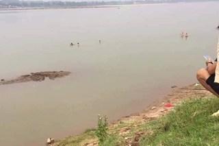Hà Nội: Tắm sông sau giờ tan học, 2 nữ sinh cấp 3 chết đuối