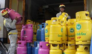 Giá gas hôm nay 19/5: Giá gas thế giới tiếp đà tăng mạnh