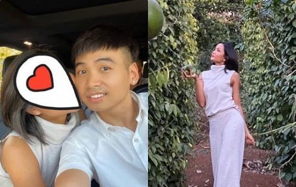 Phản ứng bất ngờ của H'Hen Niê khi có người tài trợ váy cưới