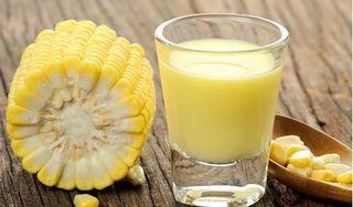Hướng dẫn cách nấu sữa bắp tại nhà thơm ngon tuyệt hảo