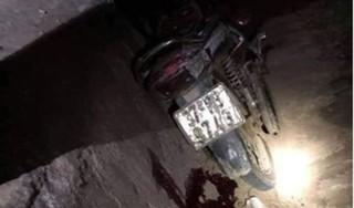 Tìm thân nhân của người đàn ông ở Nghệ An bị tai nạn giao thông nguy kịch