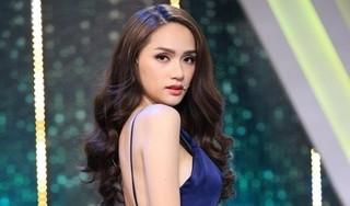 Hoa hậu chuyển giới Hương Giang bị bắt gặp hẹn hò với trai 'lạ'