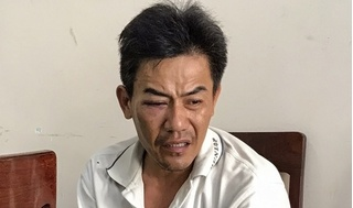 Khởi tố kẻ đâm chết 'vợ hờ' rồi khai nạn nhân tự ngã trúng dao