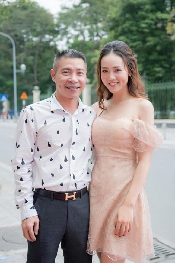 NS Công Lý lên chức Phó giám đốc vẫn bị bạn gái sai 'đổ rác'