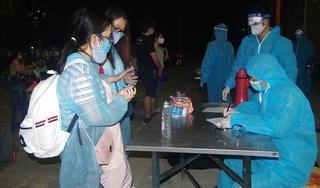 61 công dân cách ly tại Trung đoàn 151 ở Hà Nam hiện giờ ra sao?