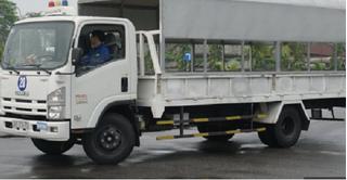 Lái xe kinh doanh vận tải phải có thêm 'chứng chỉ hành nghề' có hợp lý?