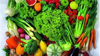 Bí kíp để duy trì thói quen ăn nhiều rau xanh mỗi ngày