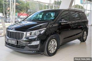 Kia Sedona 2020 bản 11 chỗ giá từ 967 triệu đồng có gì đặc biệt?
