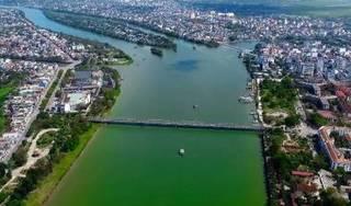 Tin tức trong ngày 20/5: Đưa sông Hương và cảnh quan đôi bờ thành di sản thế giới