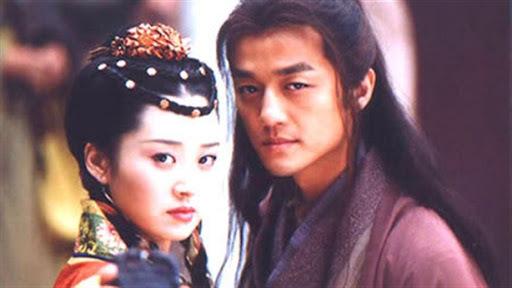 Top phim kiếm hiệp Trung Quốc nổi tiếng nhất định phải xem