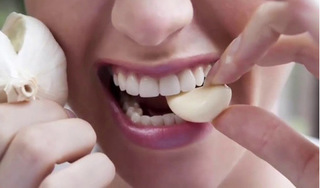 Cách chữa viêm mũi dị ứng bằng tỏi cực hiệu quả