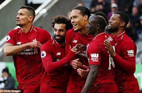 CLB Liverpool đón tin vui