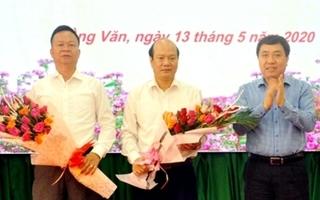 Đầu tư công tại huyện Đồng Văn, Hà Giang: Cần thanh kiểm tra, giám sát