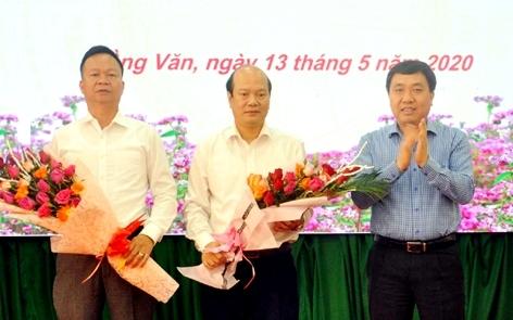 sai phạm Đầu tư công tại huyện Đồng Văn, Hà Giang02