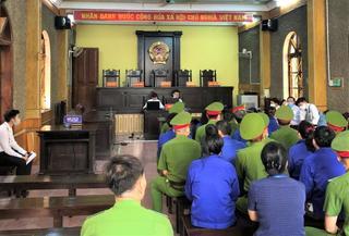 Sơn La mở lại phiên tòa vụ gian lận điểm thi, an ninh thắt chặt