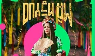 Lời bài hát 'Duyên âm' (Lyrics) - Hoàng Thùy Linh