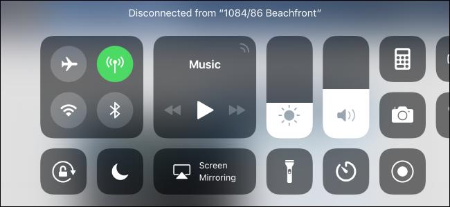 4 cách bật hoặc tắt đèn pin trên iPhone cực nhanh