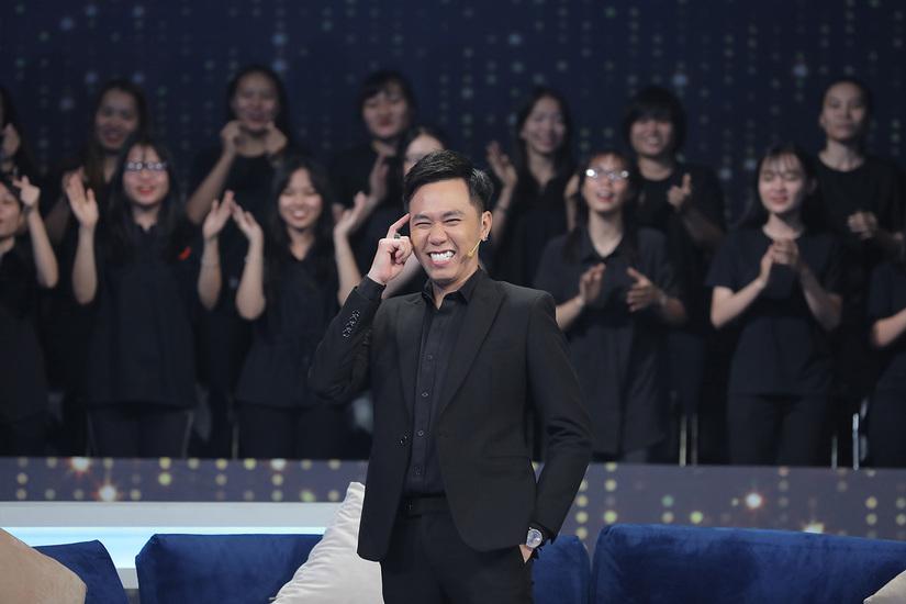 Miu Lê 'chỉ trích' Trấn Thành vì 'rao bán' Anh Đức trên sóng truyền hình