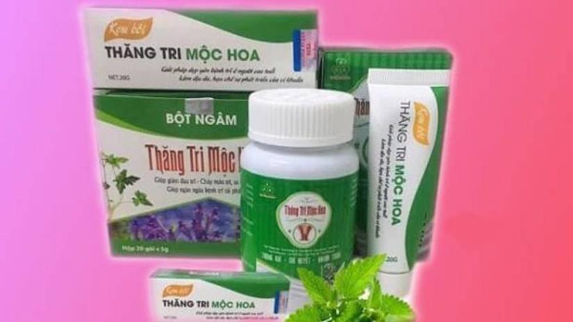 Cảnh báo 4 thực phẩm sức khỏe quảng cáo như thuốc