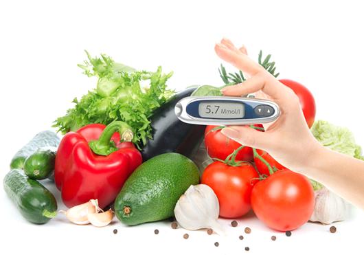 Thực phẩm tự nhiên kiểm soát bệnh tiểu đường tốt nhất