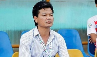 HLV Nguyễn Văn Sỹ: 'HAGL là đối thủ khó chơi, đá rất khó chịu'