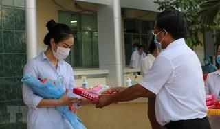 Tin tức trong ngày 21/5: Thêm 2 bệnh nhân mắc Covid-19 được công bố khỏi bệnh