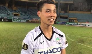 Vũ Văn Thanh háo hức khi được thi đấu trên 'chảo lửa' Thiên Trường