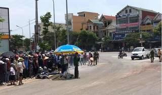 Tin tức tai nạn giao thông ngày 21/5: Va chạm giữa ô tô tải và xe máy, một người tử vong