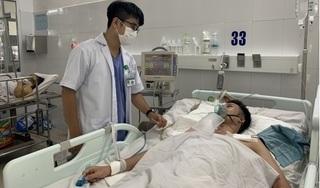Cứu sống du khách Hà Nội ngừng thở hơn 20 phút