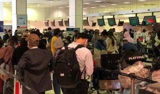 Sẽ có thêm 6 chuyến bay đưa người Việt về nước