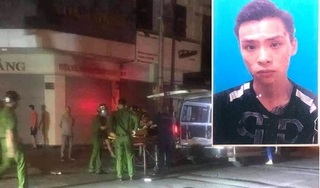 Khởi tố 'quái xế' tăng ga né CSGT khiến 1 phụ nữ tử vong