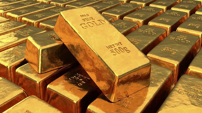 Dự báo giá vàng ngày 22/5/2020, trong nước rời mốc 48 triệu đồng/lượng