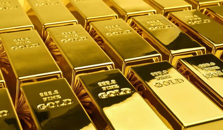 Giá vàng hôm nay 22/5/2020, rời mốc 49 triệu đồng/lượng