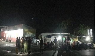 Khẩn trương truy tìm hành khách đi chung xe với người nghi nhiễm dịch từ Campuchia về miền Tây