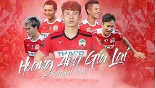 Top 10 CLB đắt giá nhất Việt Nam: CLB TP HCM vượt mặt Hà Nội FC
