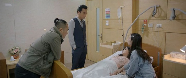 'Nhà trọ Balanha' tập 29: Bách ngủ ở nhà Kim, Lâm tìm được công việc mới