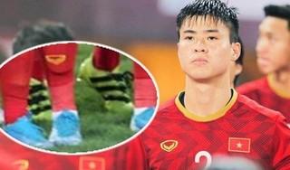 Duy Mạnh vắng mặt ở AFF Cup và Vòng loại World Cup?