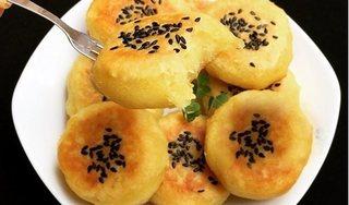 Cách làm bánh khoai lang giòn rụm thơm ngon ngây ngất