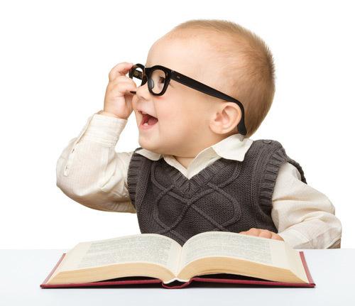 Ba mẹ dạy con thông minh bằng những điều đơn giản hàng ngày2