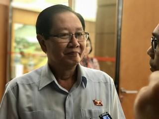 Bộ trưởng Bộ Nội vụ lý giải việc chưa nâng lương từ 1/7/2020