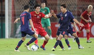 Việt Nam và Thái Lan không gặp nhau ở vòng bảng AFF Cup 2020